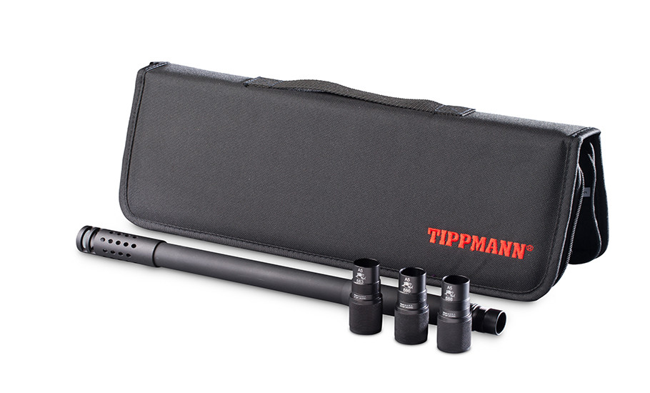 Tippmann Straightline Barrel System