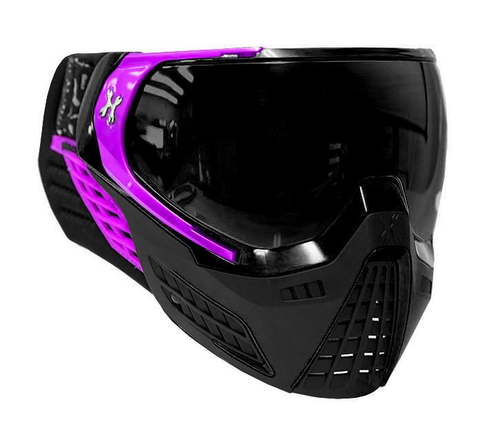 HK Army KLR- Black/Purple Accent