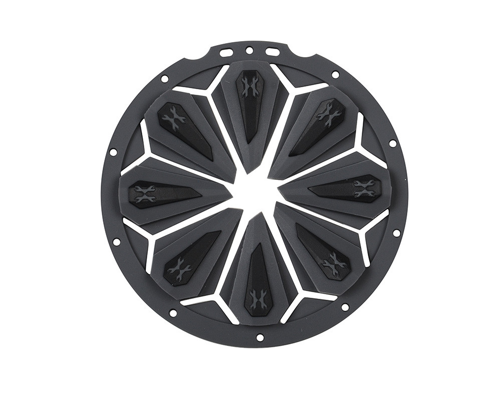HK Army TFX Epic Speed Feed- Charcoal