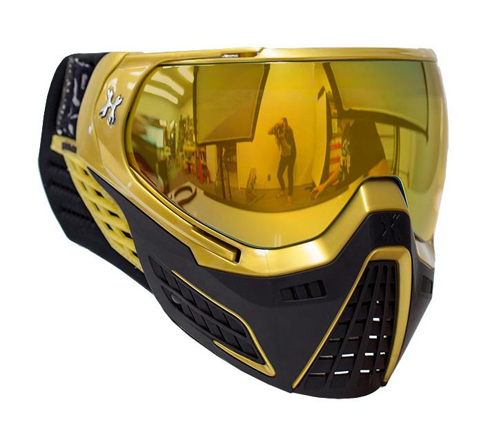 HK Army KLR- Metallic Gold