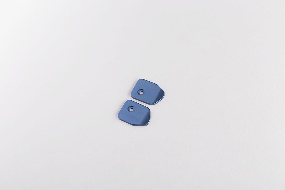Marq 6 Eye Covers- Blue