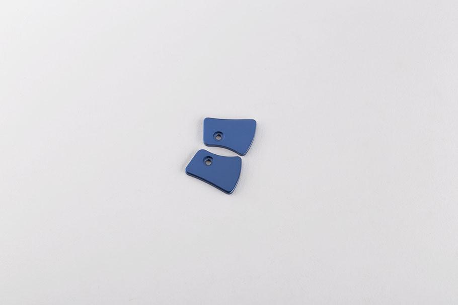 Closer Eye Covers- Blue