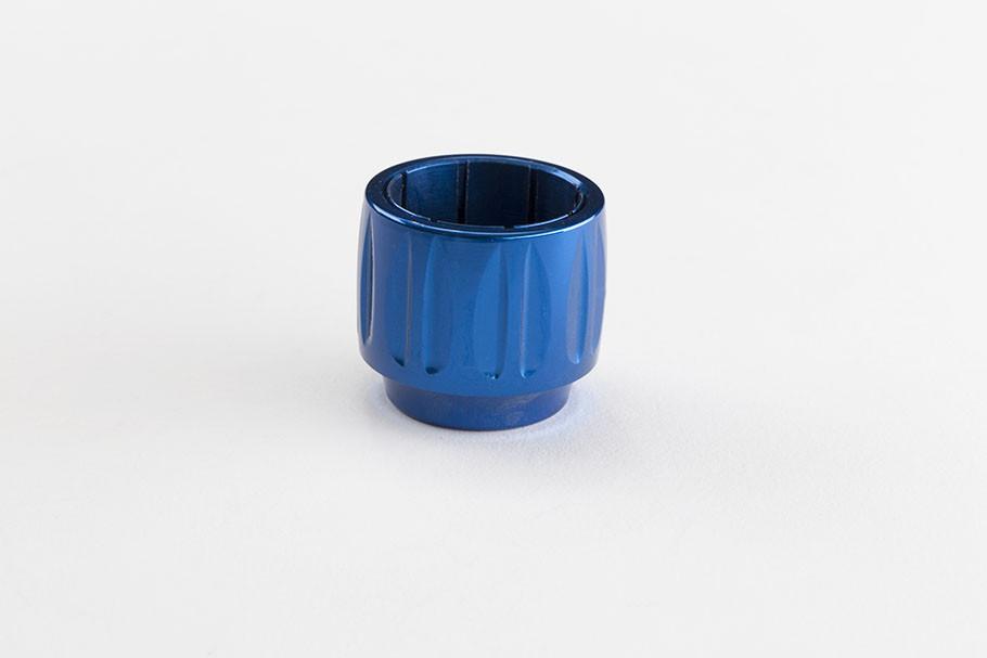 Gen 4 Feedneck- Turquoise