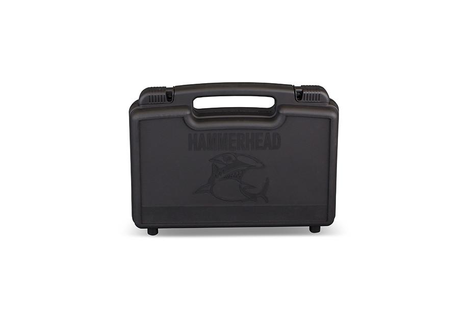 Hammerhead Barrel Case