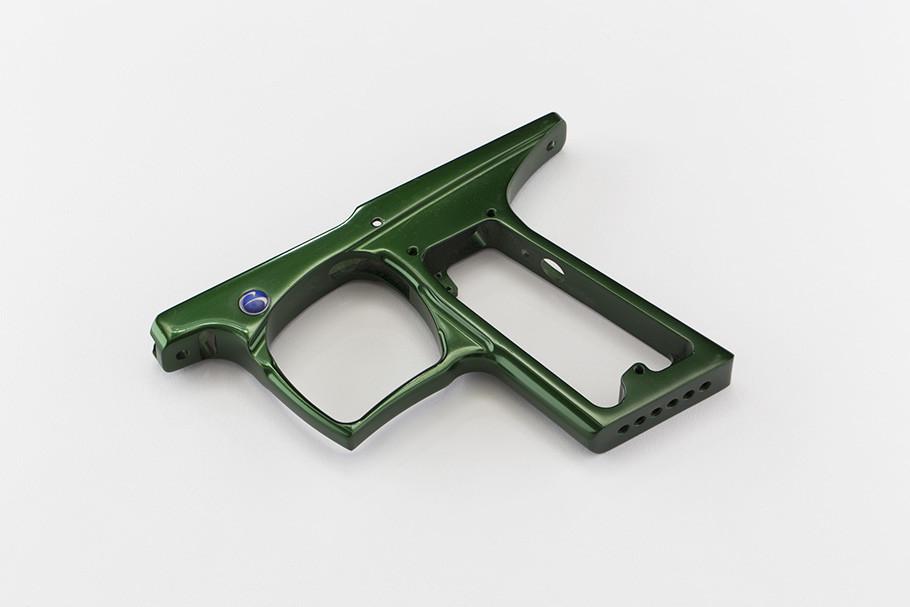 Gen 1 Marq Frame- Green