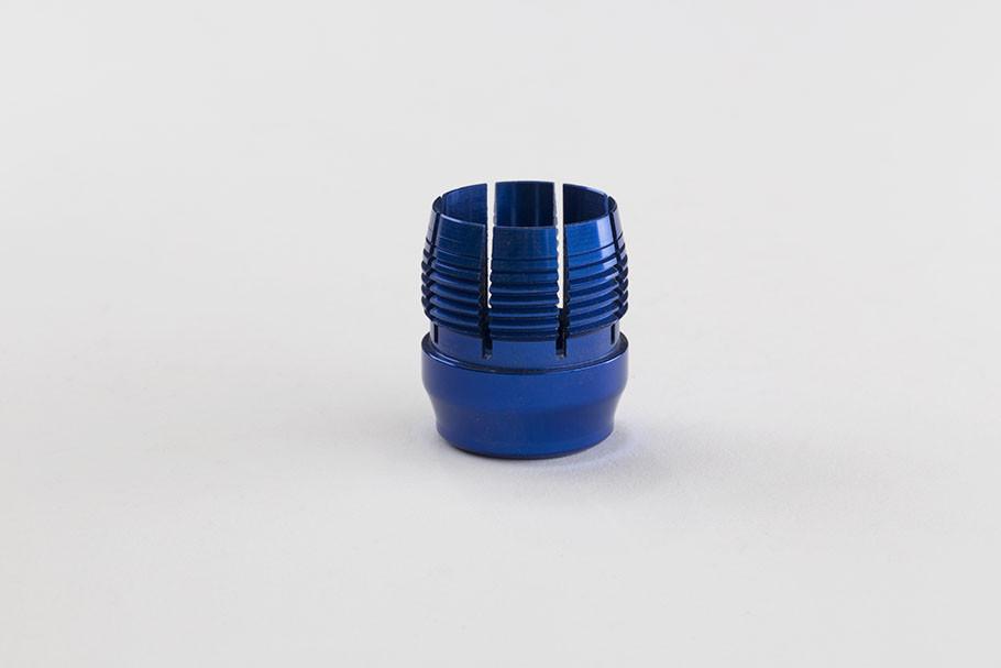 Gen 2-3 Feedneck Collet-Blue