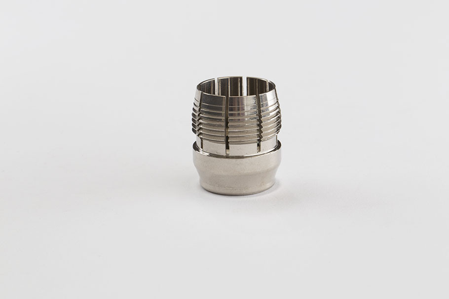 Gen 2-3 Feedneck Collet-Chrome