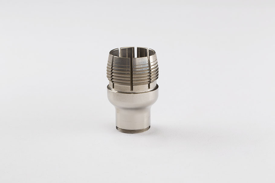 Gen 1 Feedneck Collet- Chrome