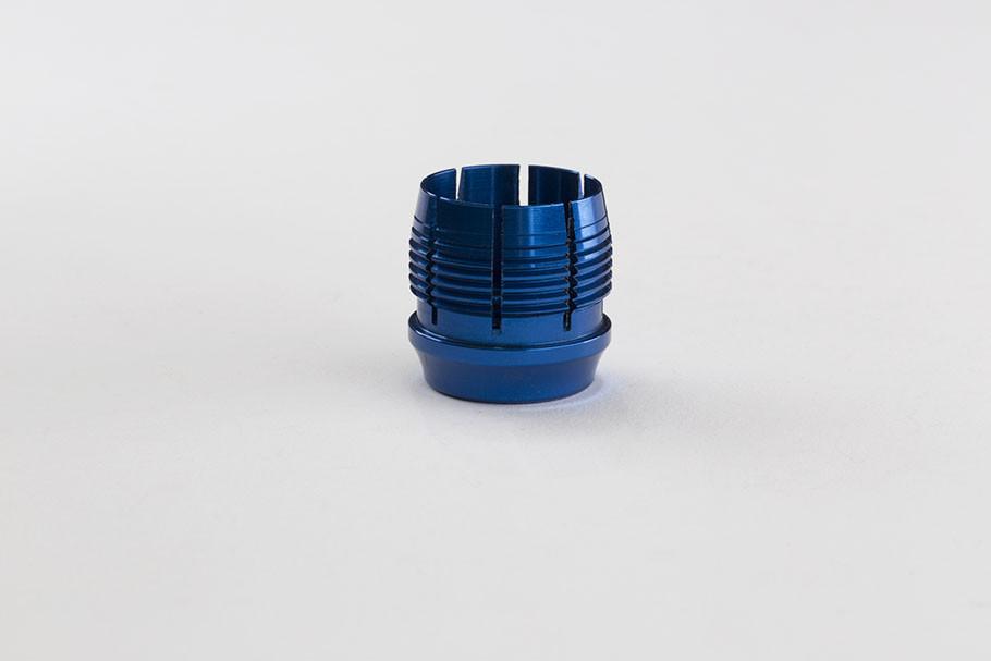 Gen 3-4 Feedneck Collet- Turquoise