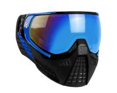 HK Army KLR- Black/Blue Accent w/Cobalt Lens