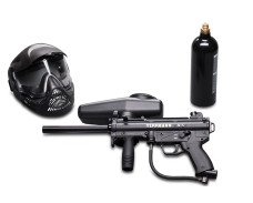 Tippmann A-5 Basic Rental Package