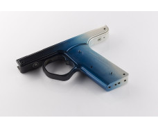 NEW GZ 45 Frame- Black/ Blue/ White Fade