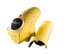Pinokio 250/400 Loader w/Long Nose- Urban Yellow