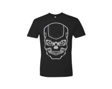 NEW Skull T-Shirt