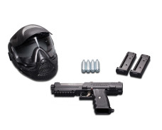 Tippmann TIPX Rental Package